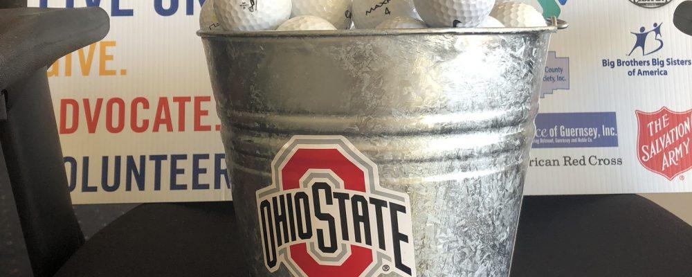 OSU Bucket